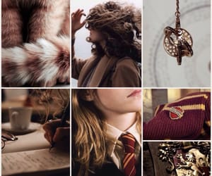 aesthetic, fr, and harrypotter image