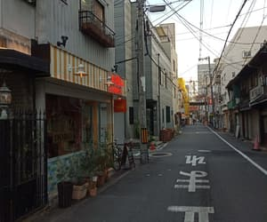aesthetic, cafe, and japan image