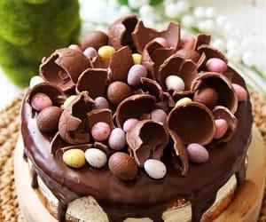 april, cake, and dessert image