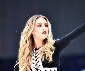 performing, my edit, and perrie edwards image