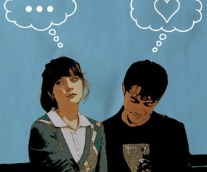 500 Days of Summer, art, and awesome image