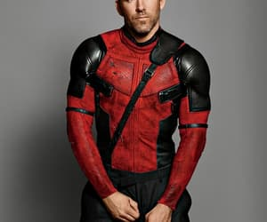 deadpool, exo, and ryan reynolds image