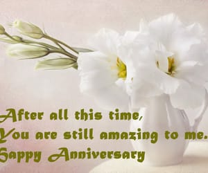 anniversary, cards, and quotes image