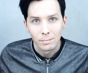 amazingphil, phil lester, and daniel howell image