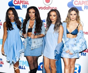 all, little mix blog, and queens image