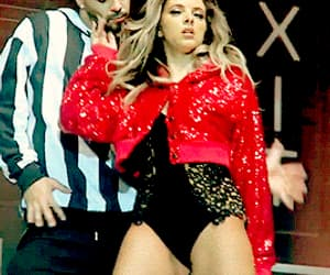 gif, jade thirlwall, and little mix image