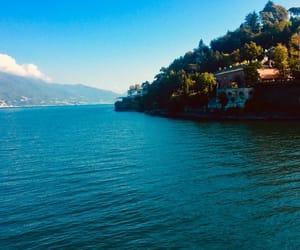 blue, holiday, and italia image