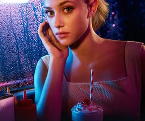 riverdale, Betty, and betty cooper image