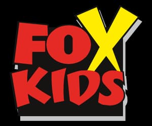 90s and foxkids image