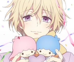love and sanrio danshi image