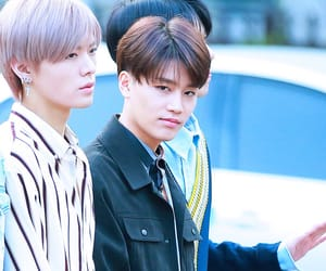 nct, taeil, and nct u image
