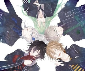 amnesia, amnesia later, and heart route image