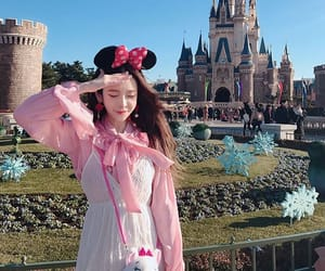asian, asian girl, and disney image