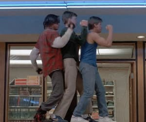 The Breakfast Club, dance, and movie image