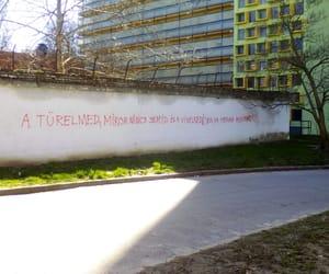 graffiti, hungary, and life image