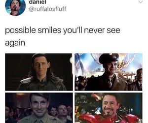 Avengers, twitter, and loki image