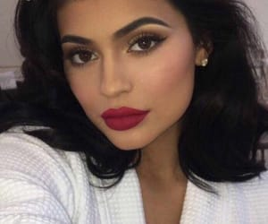 Lipsticks, matte, and red image