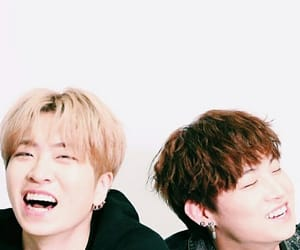 2jae, smile, and youngjae image