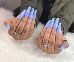claws and nails goals image