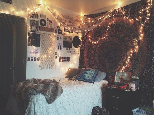1000 Images About Tumblr Bedroom Trending On We Heart It