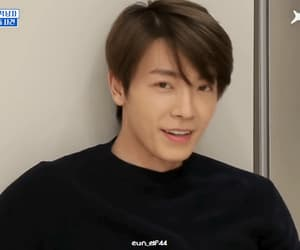 donghae, gif, and Lee Donghae image