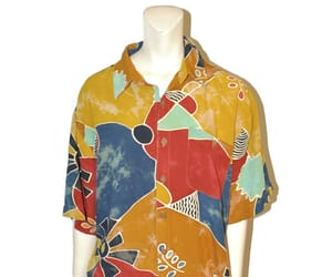 1990's, oversized, and patterned image