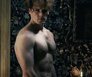 gif, outlander, and love image