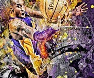 Basketball, NBA, and paint splatter image