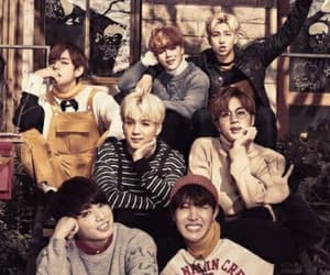 bts and a.r.m.y.s image