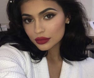 jenner, kylie, and kylie jenner image