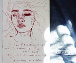alternative, art, and artsy image