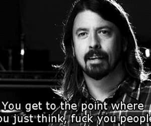 dave grohl, gif, and foo fighters image