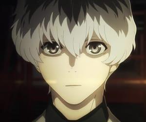 anime, tokyo ghoul, and ken kaneki image