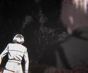 anime, wallpaper, and tokyo ghoul image