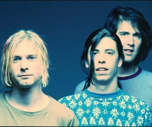 90s and nirvana image