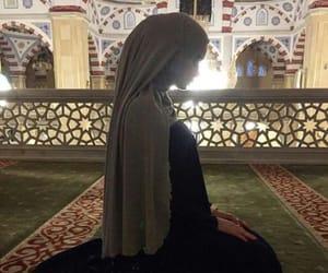 prayer and beauty image