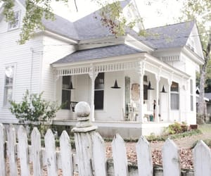 country living, farmhouse, and dreamhouse image