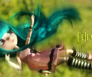 doll, pullip, and junplanning image