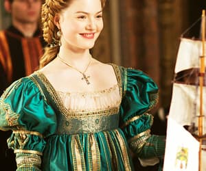 holliday grainger, the borgias, and lady chatterley image