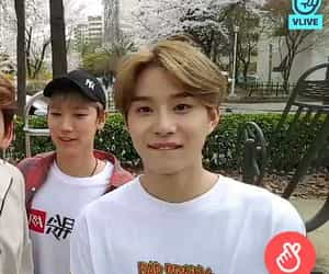 lq, nct, and jungwoo image