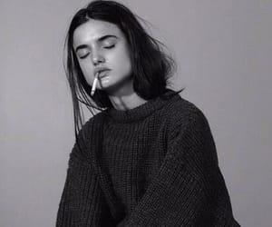 blanca padilla, fashion, and model image