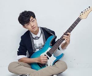 idol producer and qian zhenghao image