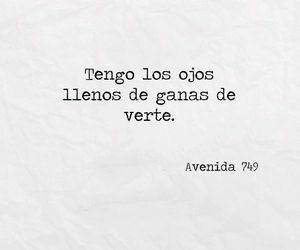 •frases, •amor, and •avenida 749 image