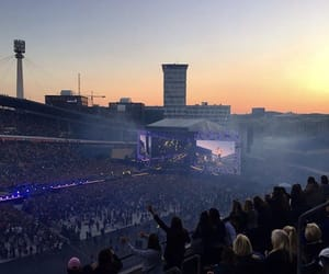goteborg, ullevi, and love image