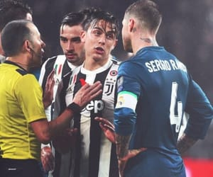 football, Juventus, and sergio image