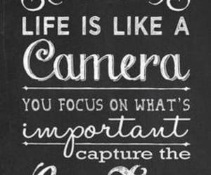 camera, good, and life image