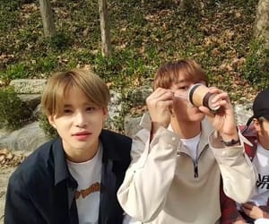 icons, nct, and lucas image