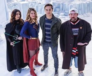 DC, kara, and karamel image