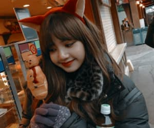 girl, kpop, and lisa image