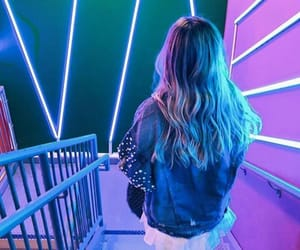 aesthetic, colors, and fashion image